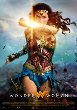 "#Cine Mill ""Wonder Woman"" y las normas imperativas"